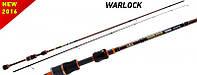 Спиннинг Fishing ROI Warlock 5-10g 1.92m