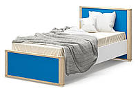 Детская кровать Лео Мебель Сервис 90х200