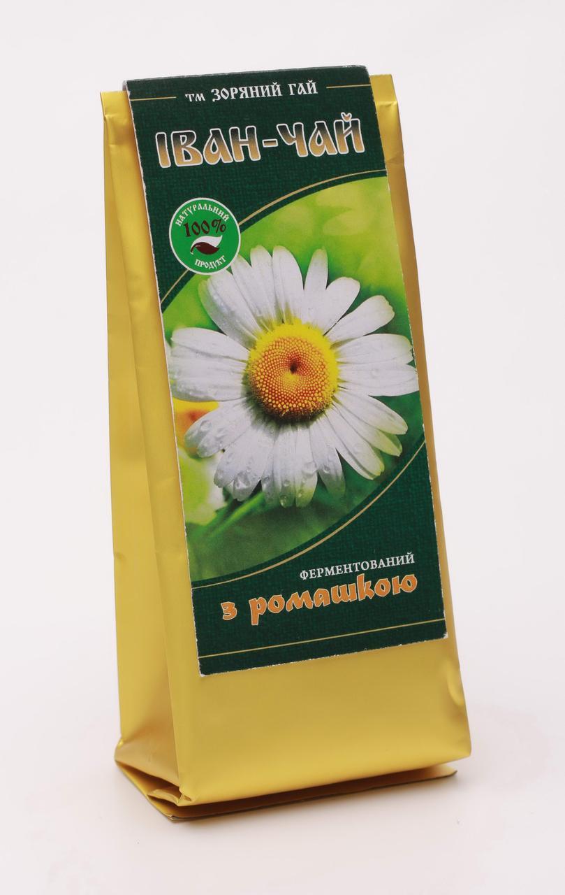 Иван чай с Ромашкой  50 г