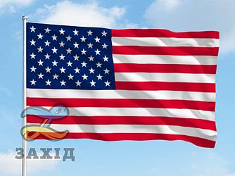 Прапор Сполучених Штатів Америки