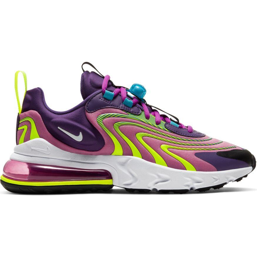 Оригинальные женские кроссовки Nike Air Max 270 React ENG (CK2595 500): продажа, цена в Львове. кроссовки, кеды повседневные от