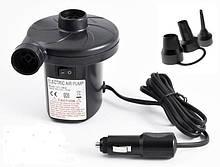 Компрессор турбина 12V (Quick-fill ac electric pump)  196A-HT