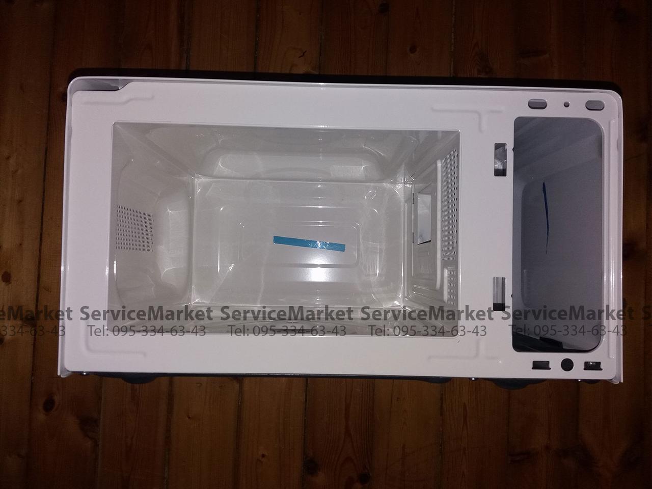Корпус микроволновой печи СВЧ MIRTA MW-2501W Оригинал
