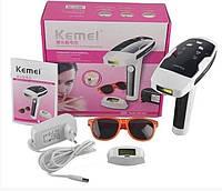 Лазерный эпилятор Kemei . ОРИГИНАЛ !