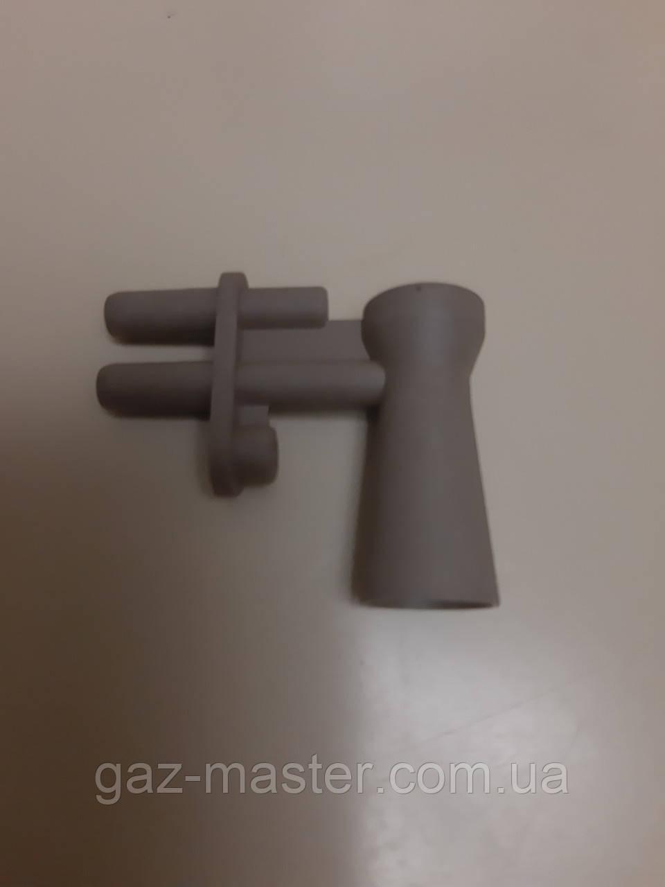 Трубка пито вентилятора Vaillant Turbomax | TurboTec 094282