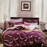 Постельное белье. | Постільна білизна  |  Комплект постельного белья. Евро размер.