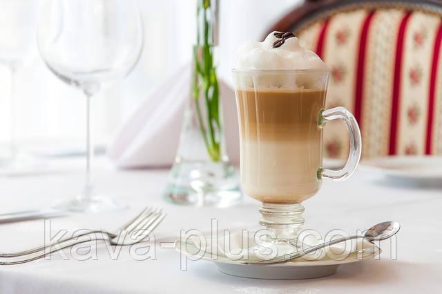 Кофе лате