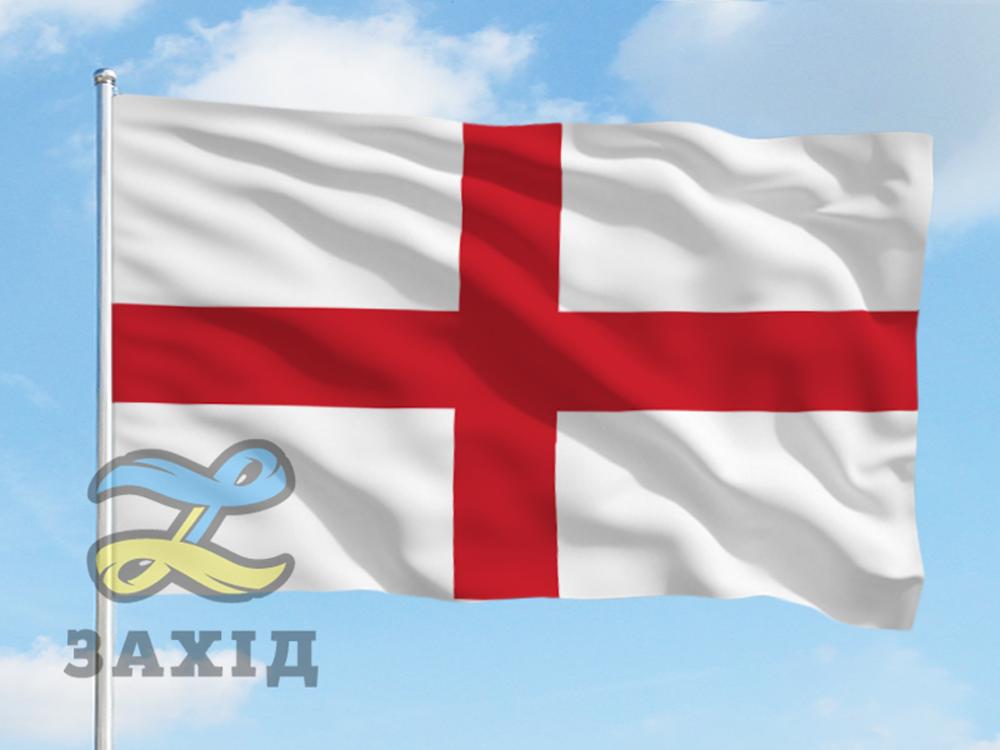 Прапор Англії