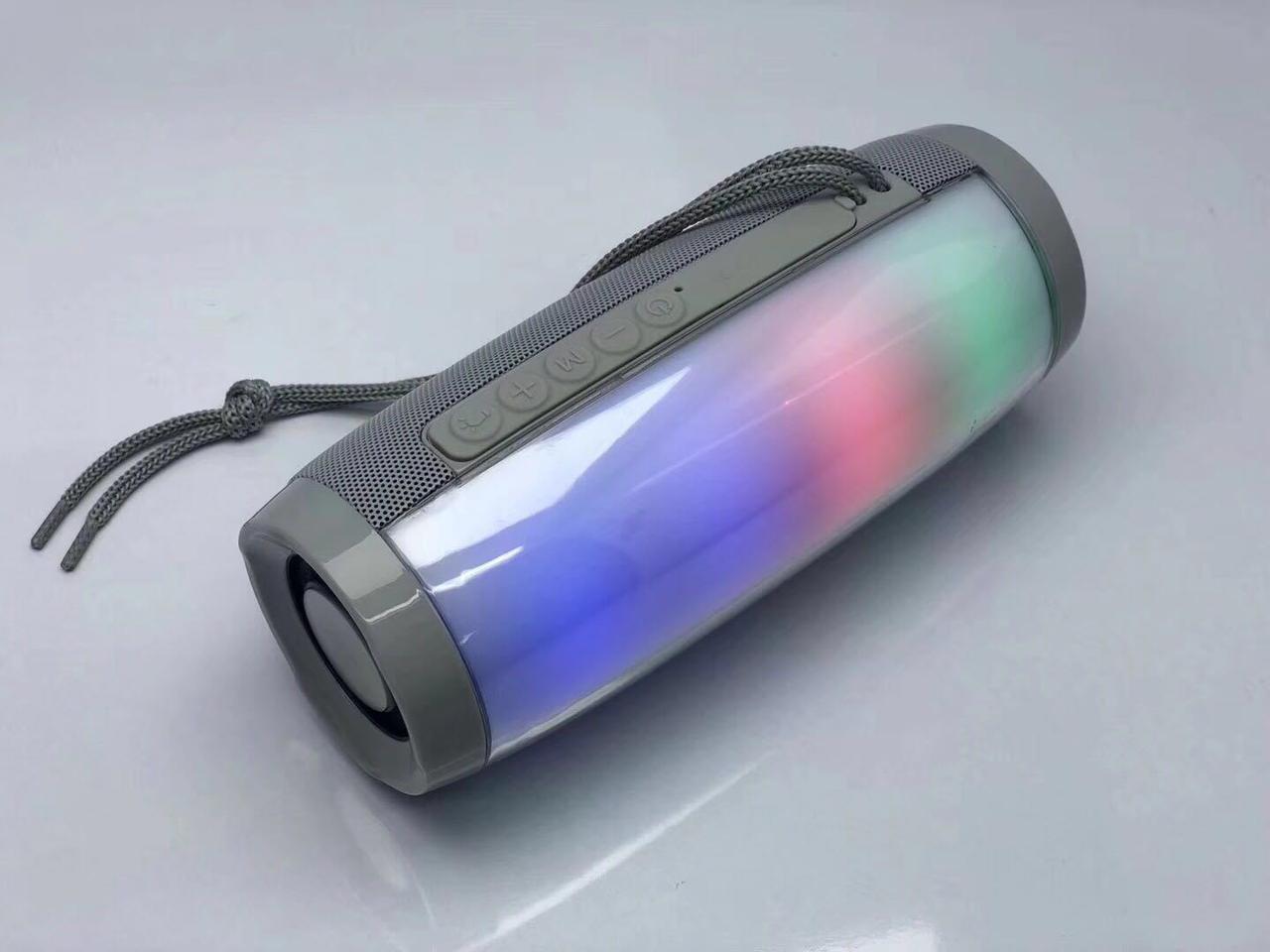 Колонка с Bluetooth TG-157 с аккумулятором на 1200 мАч
