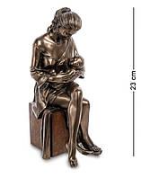 Статуэтка Мать с ребенком Genesis by Veronese WS-987