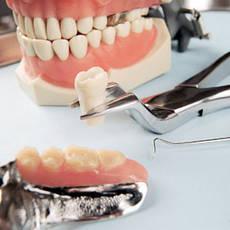 Ортодонтические материалы