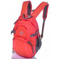 Женский оранжевый рюкзак Onepolar 2139