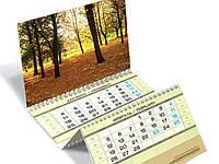 Изготовление квартальных календарей, Одесса, типография Диол-Принт, фото 1