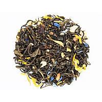 Чай зеленый ароматизированный Teahouse Гавайский бриз 250 г