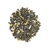 Чай зеленый ароматизированный Teahouse Грезы султана 250 г