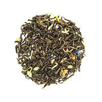 Чай зеленый ароматизированный Teahouse Мартовский заяц 250 г