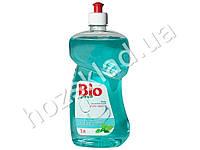 Гель для мытья посуды Bio Formula Сода эффект 1л