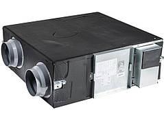 Б/у Приточно-вытяжная вентиляционная установка с рекуперацией тепла Gree FHBQ-D20-M, рекуператор