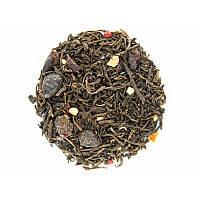 Чай зеленый ароматизированный Teahouse Сила 250 г