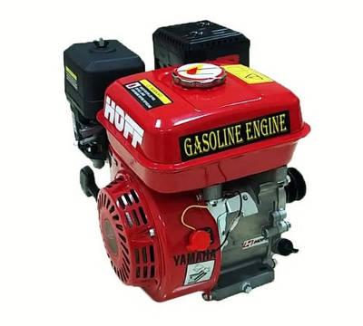 """Двигун бензиновий для Мотоблока HOFF 170F/19 """"YAMAHA"""" GERMANY (Гарантія 60 місяців)"""