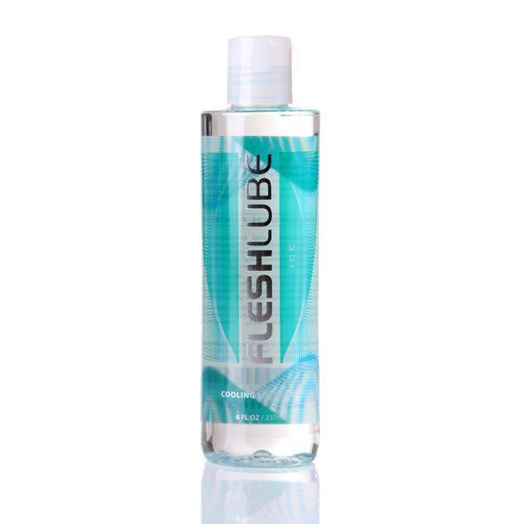 Лубрикант на водной основе Fleshlube Ice (100/250 МЛ)