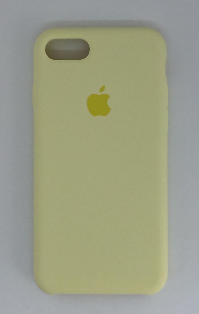 "Чохол Silicon iPhone 6 - ""Канарейка №51"""