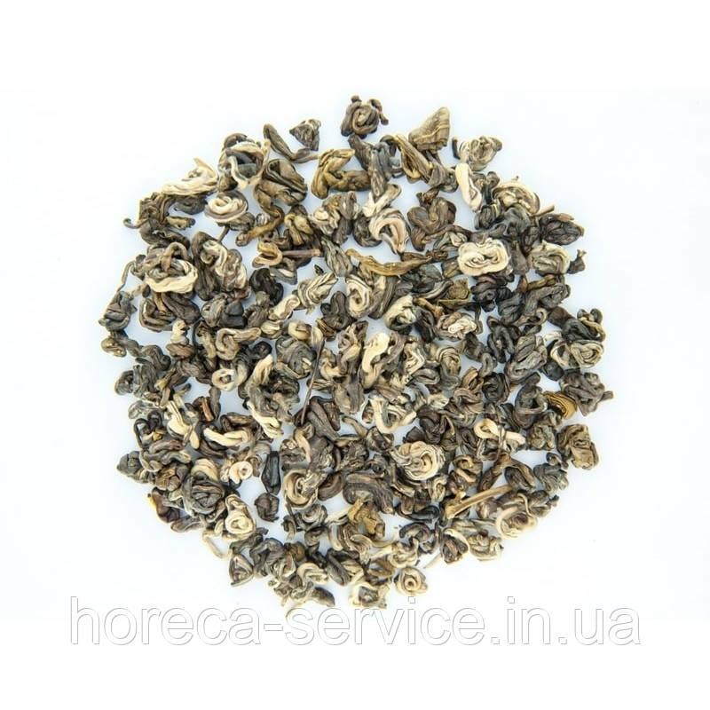 Чай зеленый классический Teahouse Серебряная улитка 250 г
