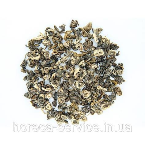 Чай зеленый классический Teahouse Серебряная улитка 250 г, фото 2