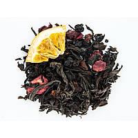Купаж черного и зеленого чая Teahouse Додо 250 г