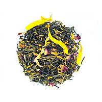 Купаж черного и зеленого чая Teahouse Осенняя феерия 250 г