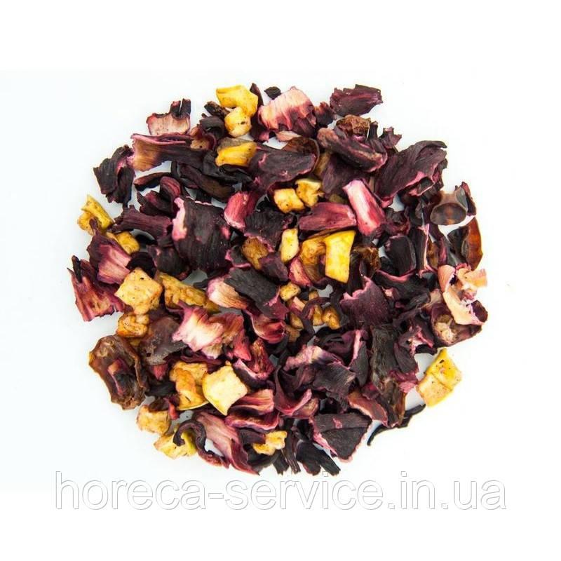 Чай фруктовый Teahouse Вишневый пунш 250 г