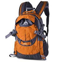 Рюкзак 18 л Onepolar 1533 оранжевый