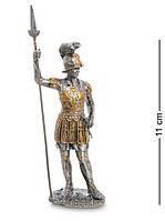 Статуэтка, миниатюра Оловянный Воин Veronese WS-994