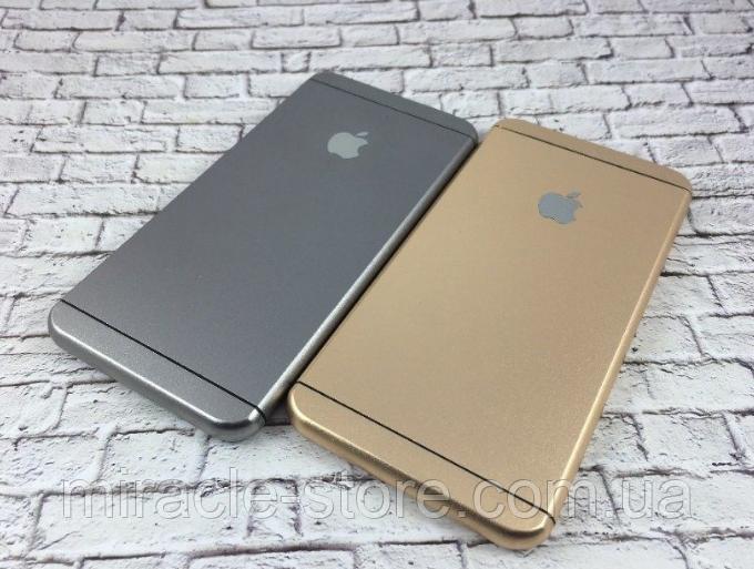 Портативний Зарядний Пристрій Power Bank iPhone 16000 mAh. Портативна зарядка повербанк.