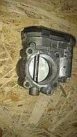 Дроссельная заслонка для Ford B-Max 2012-, Fiesta 6 2008-, Focus 3 2011-, Kuga 2012- 1.6i 7S7G9F991BA,