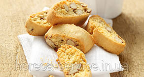 Итальянское печенье Кантучини бискотти с миндалем
