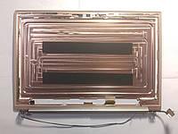 Asus UX31 Корпус A (крышка матрицы + петли + шлейф матрицы) бу