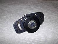 Ролик для шкаф купе 5мм черный, фото 1