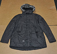 Helly hansen парка куртка женская зима