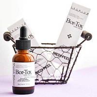 Антивозрастная сыворотка с лифтинг-эффектом Medi-peel Bor-tox Peptide Ampoule