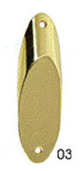 "Блесна ""Fishing ROI"" Kastmaster 15g 5cm C005-3-03"