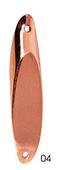 "Блесна ""Fishing ROI"" Kastmaster-C 15g 6cm C006-3-04"