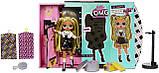 Кукла Лол Леди-Гранж O.M.G. Alt Grrrl Fashion Doll, фото 2
