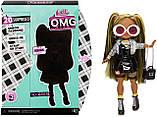 Кукла Лол Леди-Гранж O.M.G. Alt Grrrl Fashion Doll, фото 3