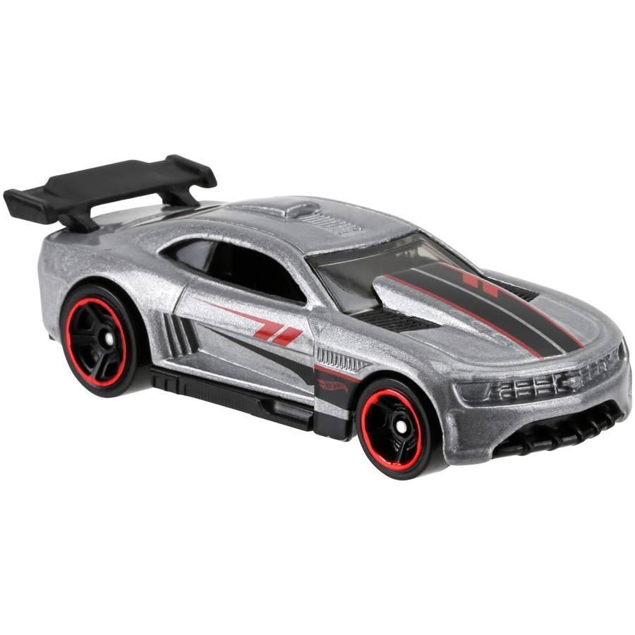 Машинка Hot Wheels серия Camaro Concept в ассортименте, Mattel FKV70