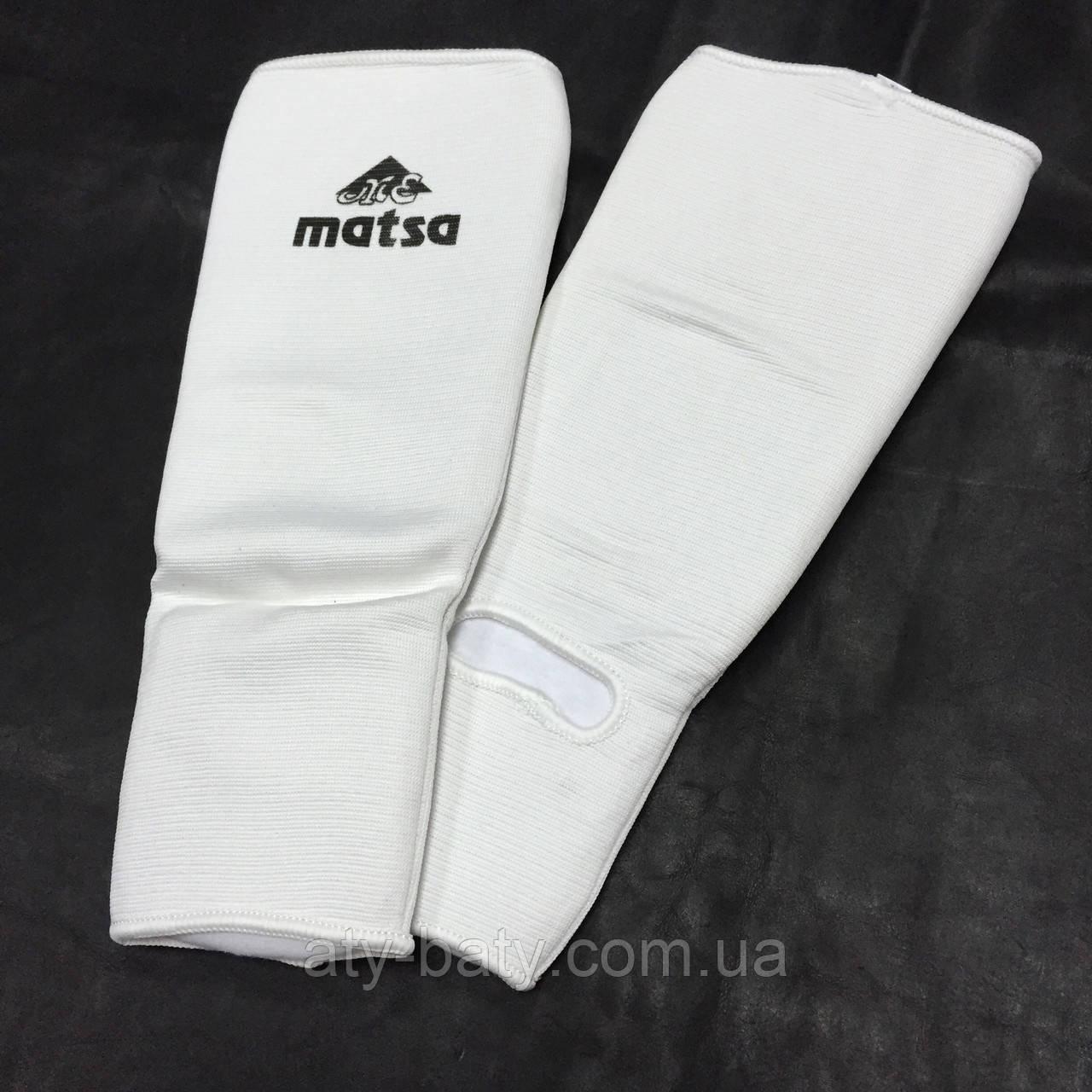 Защита голеностопа MATSA MA-0007