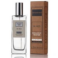 Armand Basi In Red EDP 70ml TESTER (парфюмированная вода Арманд Баси Ин Рэд тестер)