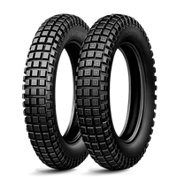 MICHELIN 80/100 R21 TRIAL LIGHT F 51M DOT2011