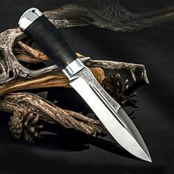 Охотничьи и нескладные ножи