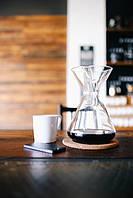 Как правильно варить молотый кофе?